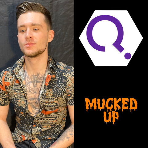 Mucked Up - Charlie W