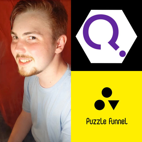 Puzzle Funnel - Tom