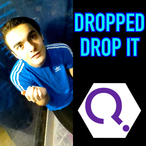Dropped Drop It - Jay