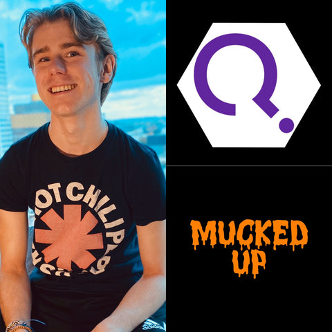 Mucked Up - Fin