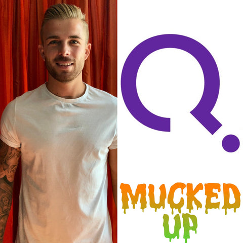 Mucked Up - Aiden Kirby