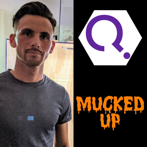 Mucked Up - Paddy