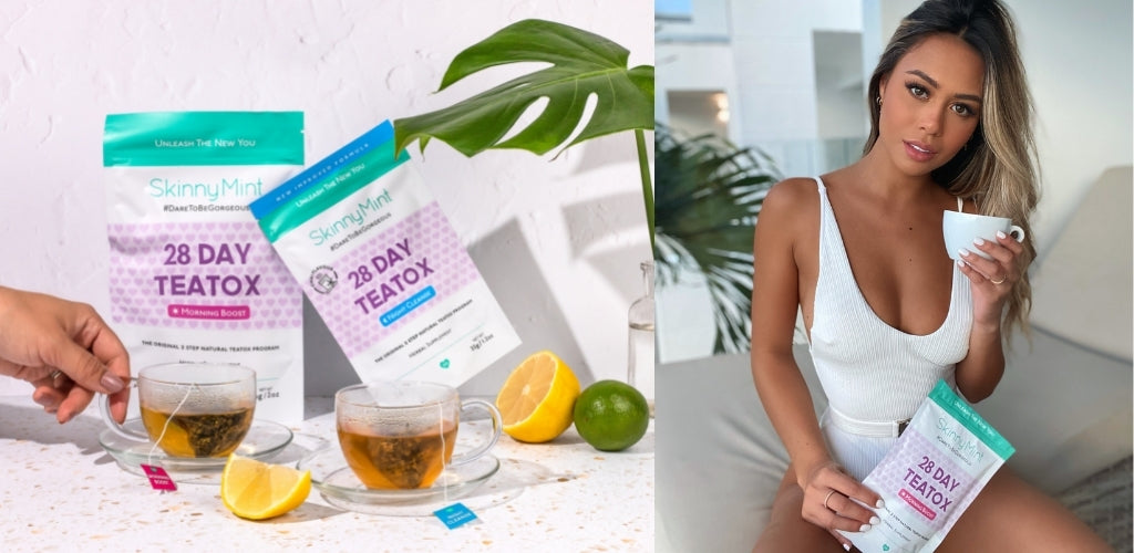 28 Day Ultimate Teatox