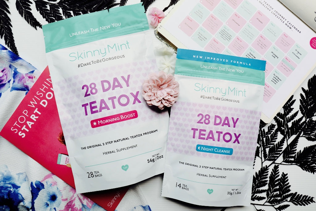What is Teatox