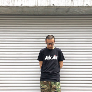 -〔MEN'S〕-  ARK AIR アークエアー   CARGO POCKET TEE