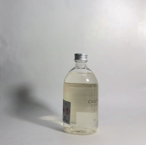 -〔DAILY NECESSARIES〕-  CULTI クルティ  DIFFUSER REFILL (詰め替え) 500ml THE TESSUTO