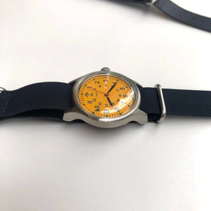 -〔MEN'S〕〔WOMEN'S〕-  Nigel Cabourn x TIMEX ナイジェルケーボン タイメックス   SURVIVAL WATCH