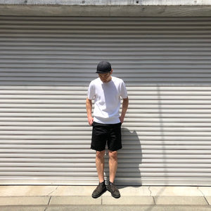 -〔MEN'S〕- WHITE MOUNTAINEERING ホワイトマウンテニアリング  EASY SHORT PANTS