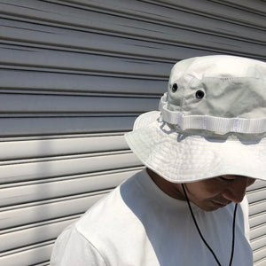 -〔MEN'S〕〔WOMEN'S〕-  ARK AIR アークエアー   BOONIE HAT WITH MOLLE