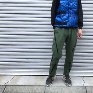 -〔MEN'S〕-  GRAMICCI グラミチ  PERFORMANCE LINE STROM FLEECE SWITCH PANTS