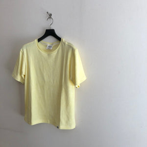 -〔MEN'S〕-  THING FABRICS シングファブリックス  LOOSE FITTING T SHIRT