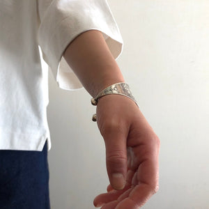 -〔MEN'S〕〔WOMEN'S〕-  TUAREG JEWELRY トゥアレグ ジュエリー   SILVER JEWELRY A8