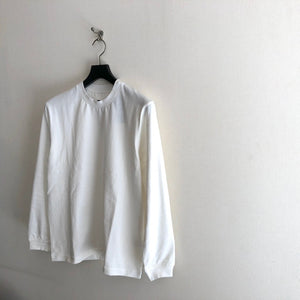 -〔MEN'S〕-  WHITE MOUNTAINEERING ホワイトマウンテニアリング Wardrobe  CREW NECK LONG SLEEVE T SHIRTS