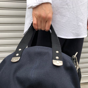 -〔WOMEN'S〕-  Nigel Cabourn ナイジェルケーボン  HELMET BAG