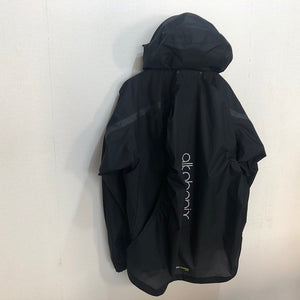 -〔MEN'S〕-  alk phenix  アルクフェニックス  UMBRELLA JACKET / DRY BARIRIER