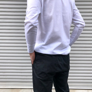 -〔MEN'S〕-  WHITE MOUNTAINEERING ホワイトマウンテニアリング Wardrobe  SLIM JOGGER PANTS