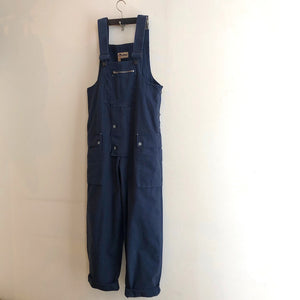 -〔MEN'S〕-  Nigel Cabourn LYBRO ナイジェルケーボン ライブロ   NAVAL DUNGAREE HERRING BONE