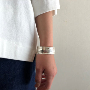 -〔MEN'S〕〔WOMEN'S〕-  TUAREG JEWELRY トゥアレグ ジュエリー   SILVER JEWELRY A6