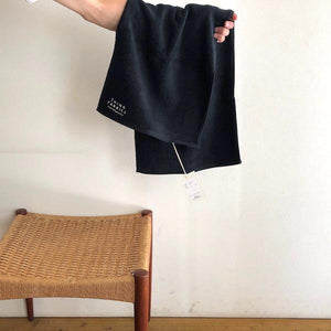 -〔DAILY NECESSARIES〕-  THING FABRICS シングファブリックス  FACE TOWEL