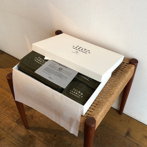 -〔DAILY NECESSARIES〕-  THING FABRICS シングファブリックス GIFT BOX