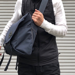 -〔MEN'S〕〔WOMEN'S〕-  MILLICAN ミリカン  NICK THE MESSENGER BAG 13L