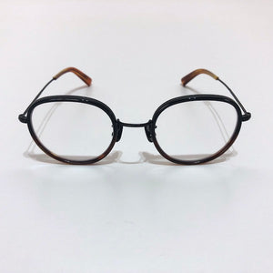 -〔MEN'S〕〔WOMEN'S〕- VONN ヴォン MARTIN  OPTICAL  ROUND INNER CELL FRAME 鯖江 made