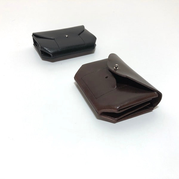 -〔DAILY NECESSARIES〕-  irose イロセ  RICRAC MINI WALLET
