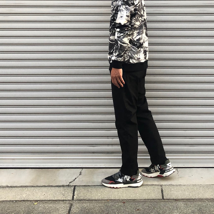 -〔MEN'S〕-   POUTNIK by Tilak ポートニック ティラック   KNIGHT PANTS