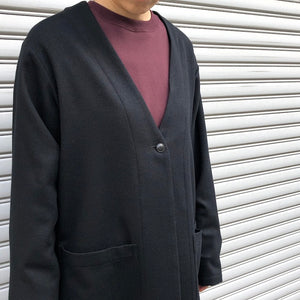 -〔WOMEN'S〕-  MY_ マイ  LIGHT GOWN COAT