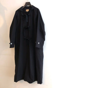 -〔WOMEN'S〕-  Nigel Cabourn ナイジェル ケーボン  NAVAL RESCUE DRESS