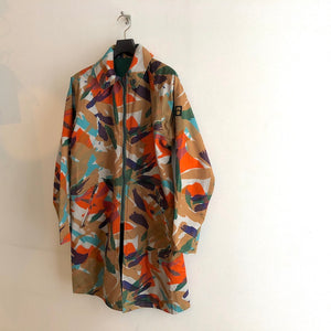 -〔MEN'S〕-  Nigel Cabourn x ELEMENT ナイジェルケーボン x エレメント  COLLABORATION MURRY LONG REVERSIBLE COAT