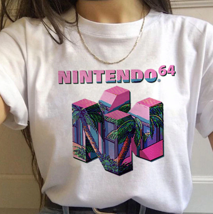 Vaporwave Clothing