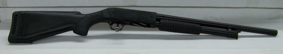New Arrival, Ithaca Home Defense 5 Shot-18.5