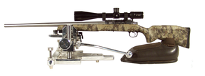 Ithaca-Gunworks Long Range Precision Rifle
