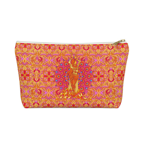 Dancing Fire Accessory Pouch