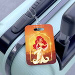 Belly Dance Magic Bag Tag