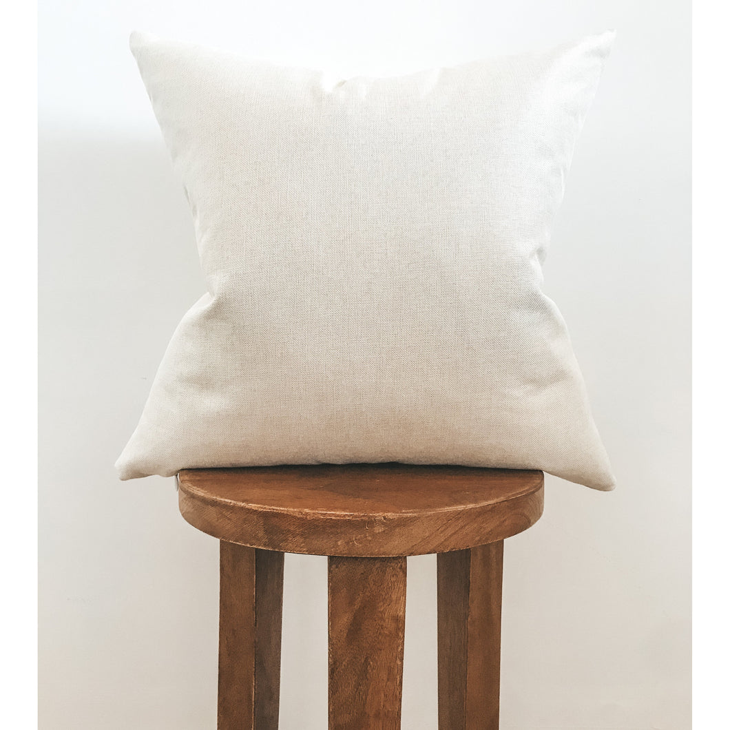 Chatham Pillow Cover
