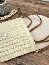 Load image into Gallery viewer, Natural Bohemian Crossbody