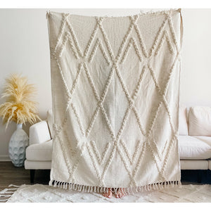 Maya Throw Blanket