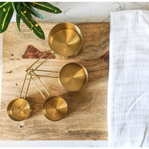 Aurum Measuring Cups