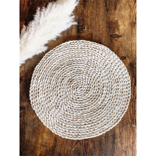 Cattail Natural Placemat