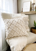 Load image into Gallery viewer, Delhi Pillow Cover