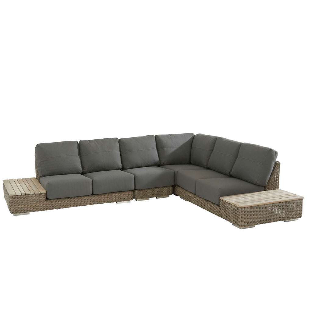 Kingston Modula Sofa, Coffee Table or Footstool