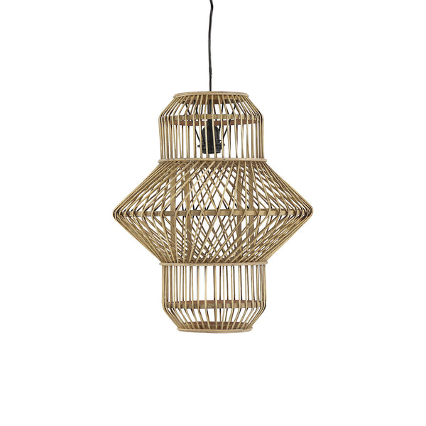 Bhakti Bamboo Pendant Light