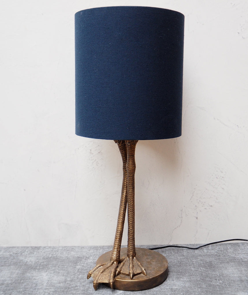Flamingo Legs Table Lamp