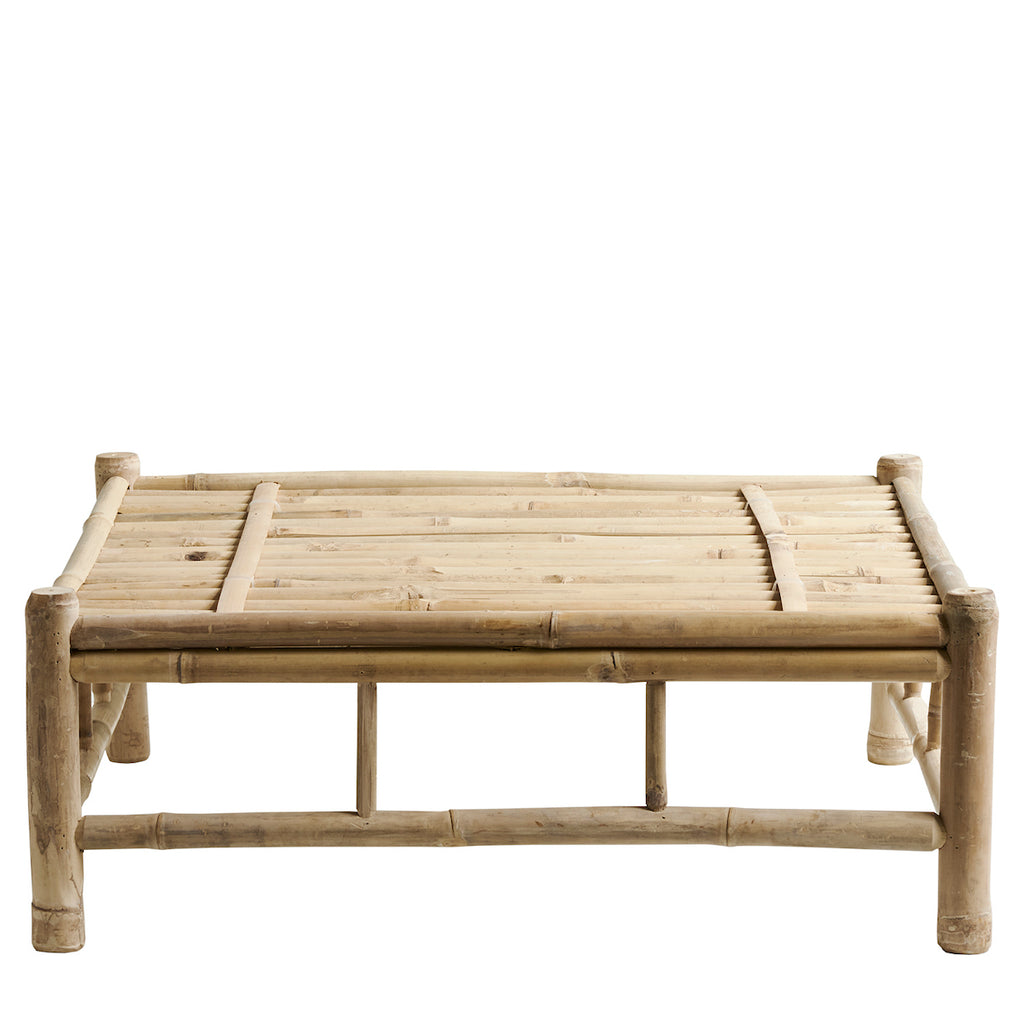 Tine K Bamboo Module Coffee Table