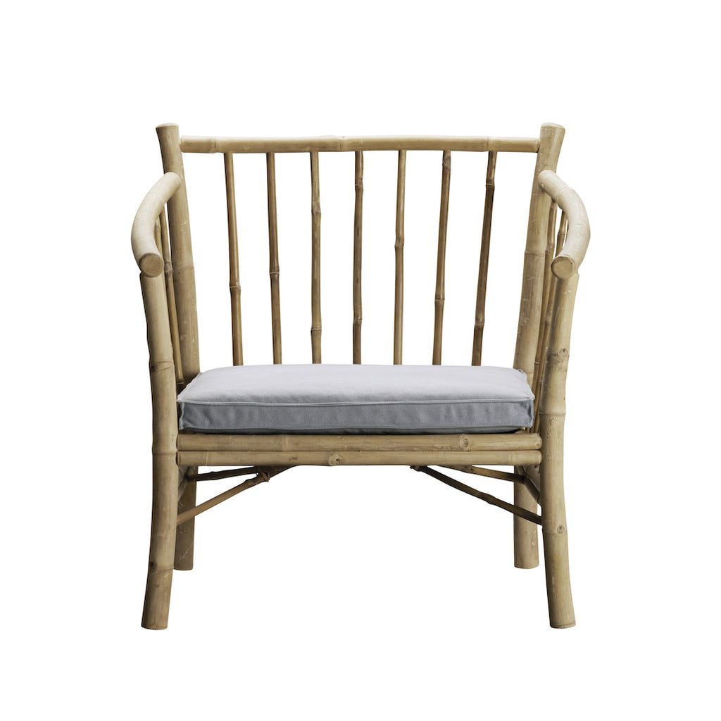 Tine K bamboo chair