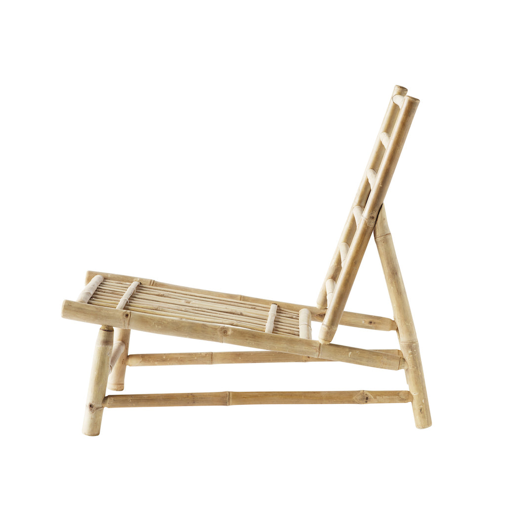 Tine K Outdoor Bamboo Chair