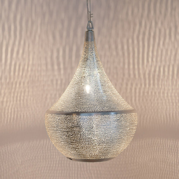 Bella Filisky Moroccan Pendant Light