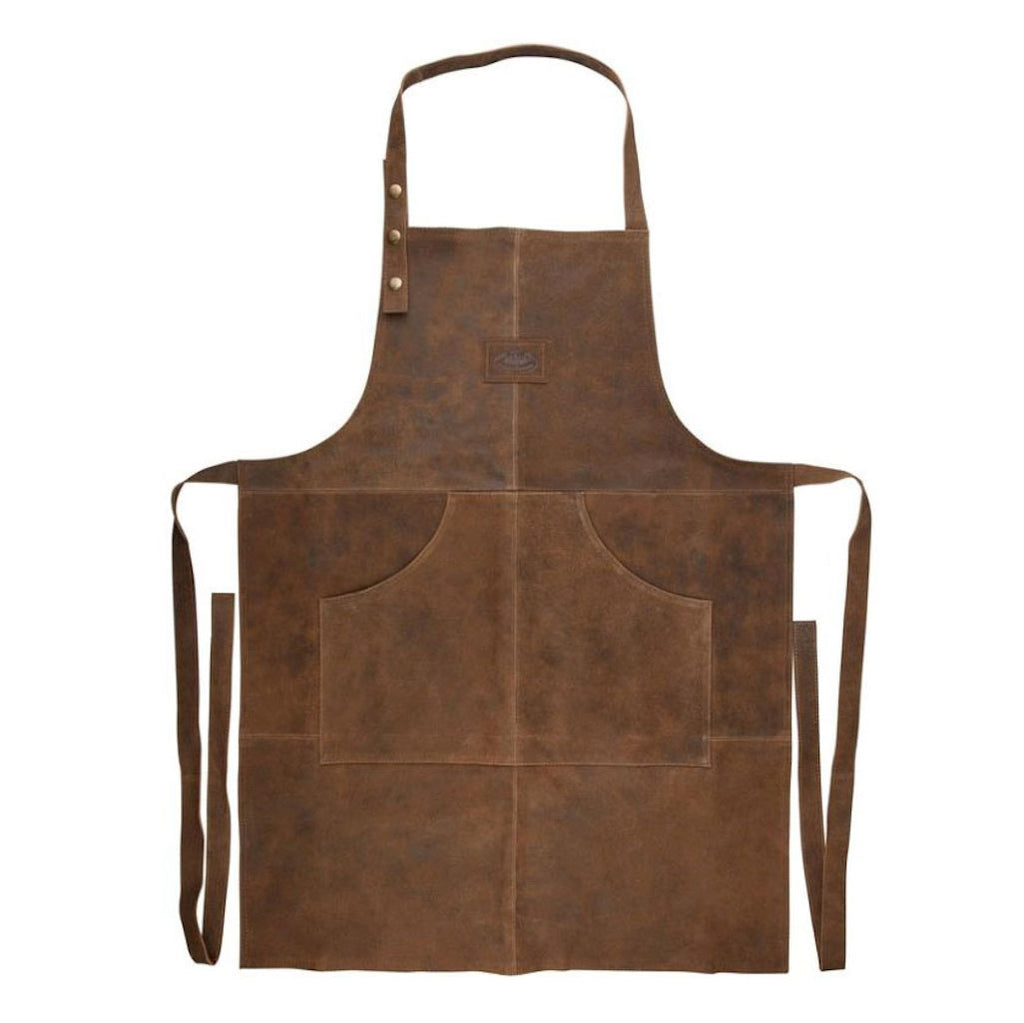 Mens Leather apron